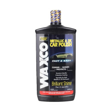 WAXCO Metalic & 2K Car Polish-WX-500-MK