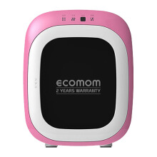 ECOMOM UV Sterilizer With Anion ECO 22 - Pink