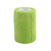 Self-Adhering Bandage Wraps Elastic Adhesive First Aid Tape4.5m x 7.5cm