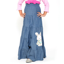 4 YOU Rabbit Long Skirt