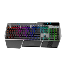 HAVIT Keyboard Mechanical Gaming RGB HV-KB378L