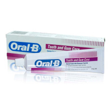 ORAL-B Tooth & Gum Care Paste 100g