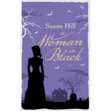 The Woman In Black - Susan Hill 9786024020262
