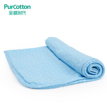 PurCotton Cotton Gauze Urine Pad for Baby
