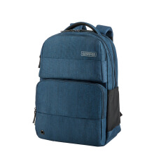 American Tourister Zork Backpack 02 Navy