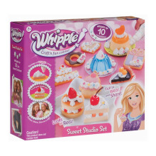 WHIPPLE Sweet Studio Set