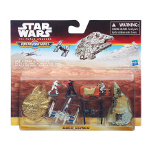 STAR WARS E7 Battle for Jakku SWSB6600