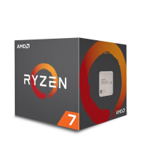 AMD Ryzen™ 7 1700 3.0 GHz AM4 Processor with Wraith Spire 95W cooler