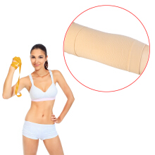 Thin Forearms Hands Shaper Burn Fat Belt Compression Arm Slimming Stovepipe