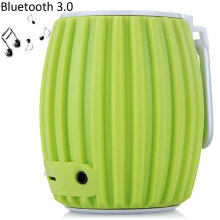 AN-B05 Pocket Bluetooth Radio Speaker