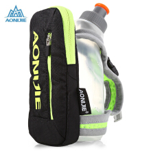 AONIJIE Outdoor 250ML Running Handheld Water Bottle Bag