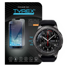 TYREX Tempered Glass for Galaxy Gear S3