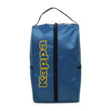 Kappa Zipper Shoes Bag - R.Blue