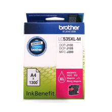 BROTHER LC-535 ink - Magenta