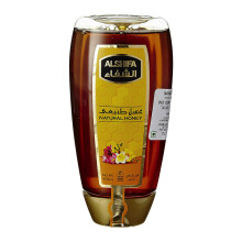AL SHIFA Natural Honey Squeeze 400 gr