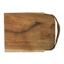 MOIRAE Seins Cutting Board Large / 3x26x33.5Cm