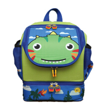 GABAG Kids Lunch Backpack Dinoku
