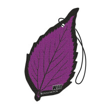CARALL Wild Berry CPF-Royalsence Leaf Wild 1476