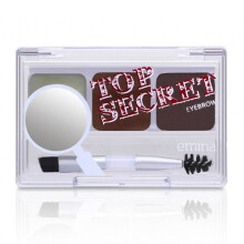 EMINA Top Secret Eye Brow Top Secret Eye Brow 2.9 g