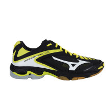 MIZUNO WAVE LIGHTNING Z3 - BLACK / WHITE / BOLT