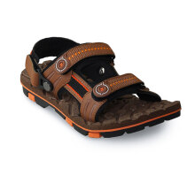 HOMYPED B. BOY 01 Sandal Gunung Anak Brown