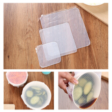 Silicone Reusable Food Wrap Kitchen Tool