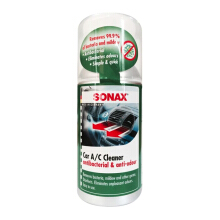 SONAX Car A/C Cleaner Anti Bakterial 323100 150 ml