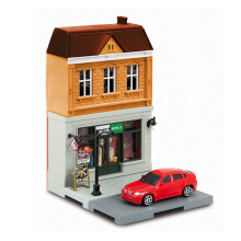 RMZ CITY 1:64 Diorama Set - Sport Shop
