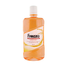 FREZZA Mouthwash  Orange Mint 400ml