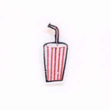 PATCH.INC Drink 5x2 cm