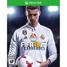 MICROSOFT Xbox One Game - FIFA 18