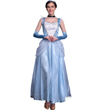 Cosplay Costumes Princess Fairytale Festival/Holiday Halloween Costumes