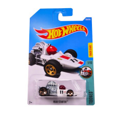 HOT WHEELS Head Starter 1/10