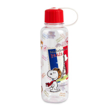 LOCK & LOCK Snoopy Paris Pattern Bottle 480ml LSP670