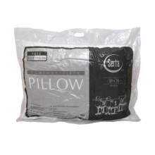 SERTA Accessories Pillow Ball Fiber - White
