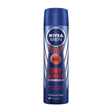 NIVEA MEN Deodorant Spray Dry Impact 150ml