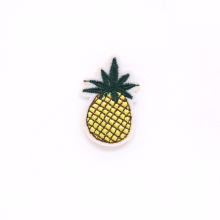 PATCH.INC Pineapple Small 4x2 cm