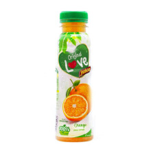 LOVE JUICE Orange 300ml