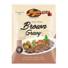 JAY'S Brown Gravy Sauce Steak 25gr