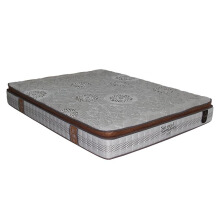 THE LUXE Mattress Natural Comfort - White/100x200