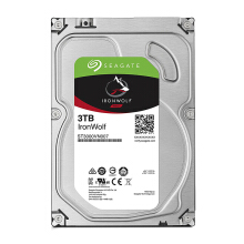 SEAGATE Ironwolf 3TB 3.5