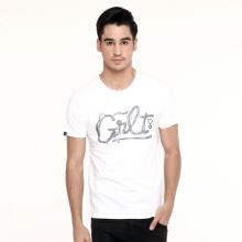 GREENLIGHT Basic Tee 0808 - White