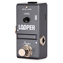 ROWIN LN - 332 Nano Looper Guitar Effector for Musical Instrument