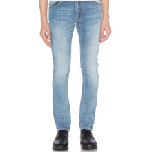 NUDIE JEANS Thin Finn Unisex - Clear Contrast