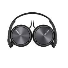 SONY MDR-ZX310AP Sound Monitoring Headphone - Hitam