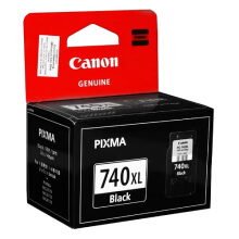 CANON PG740XL Ink Cartridge