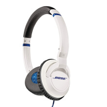 BOSE Soundtrue On-Ear Headphone - White