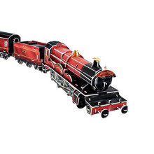 SCHOLAS Pop Out World - The Train for Magic School SP07-0161