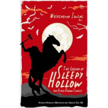 The Legend Of Sleepy Hollow - Washington Irving 9786021637937