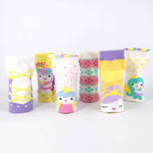 HAPPY BABY Kaos Kaki Bayi Fairies Girls [6-12 Months]